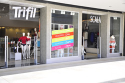 Outlet Trifil e Scala - Brasília