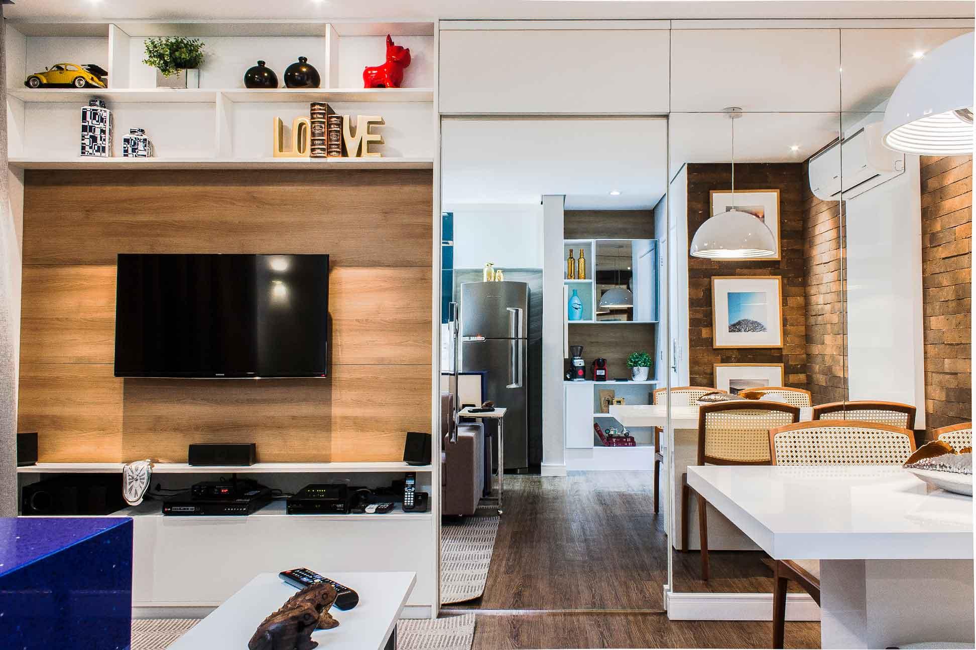 Apartamento Bacca