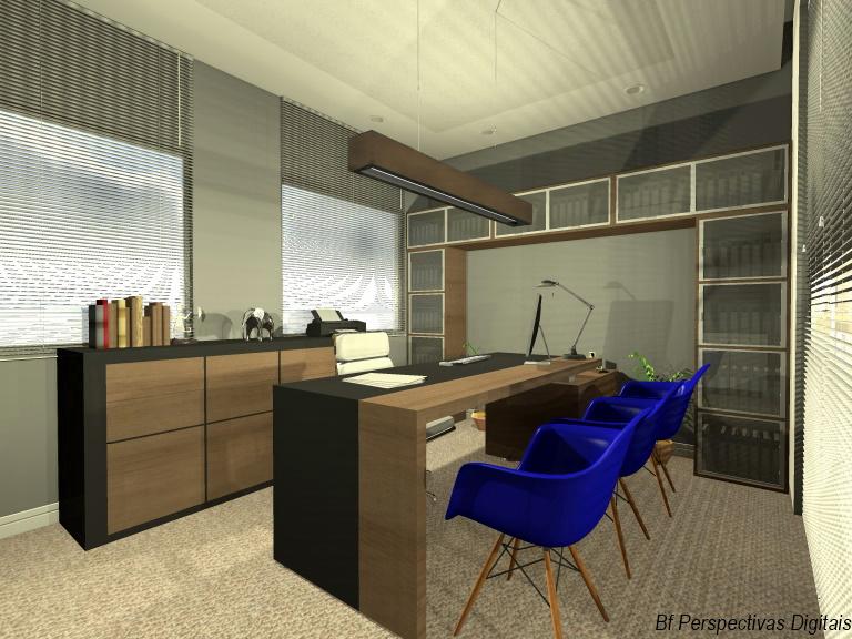 Sala Diretora