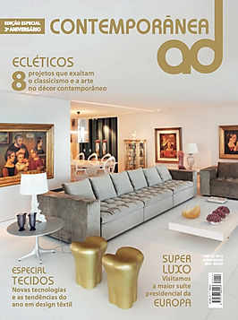 Revista Contemporânea AD
