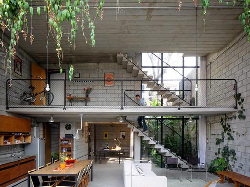 Decoração de Loft: 4 Ótimas Ideias