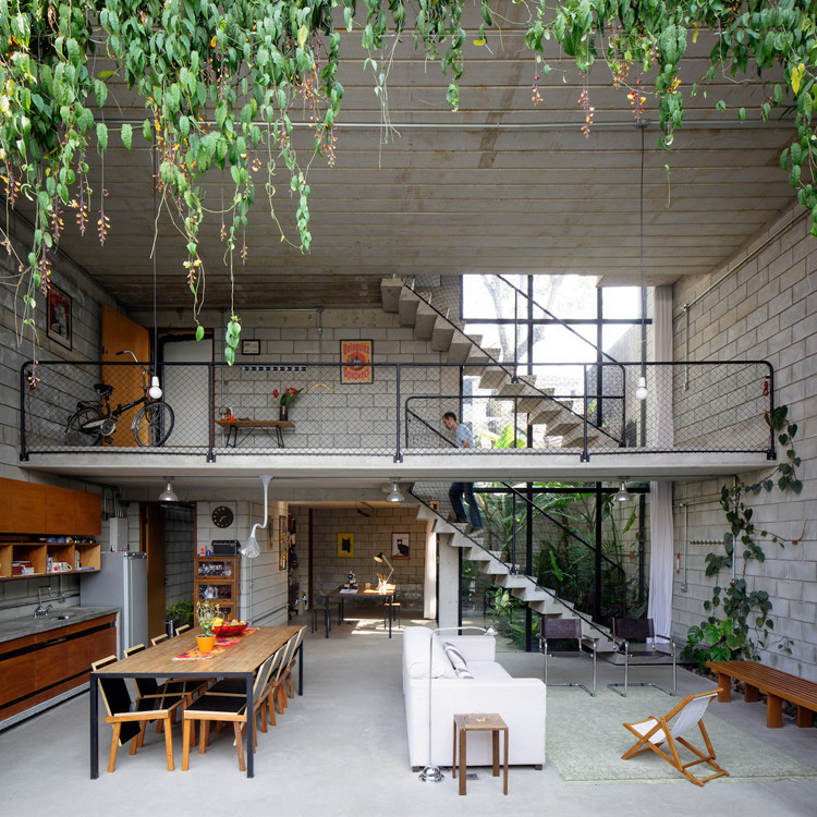 Fonte: Archdaily