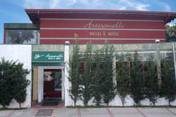Artezanalli - Massas & Molhos