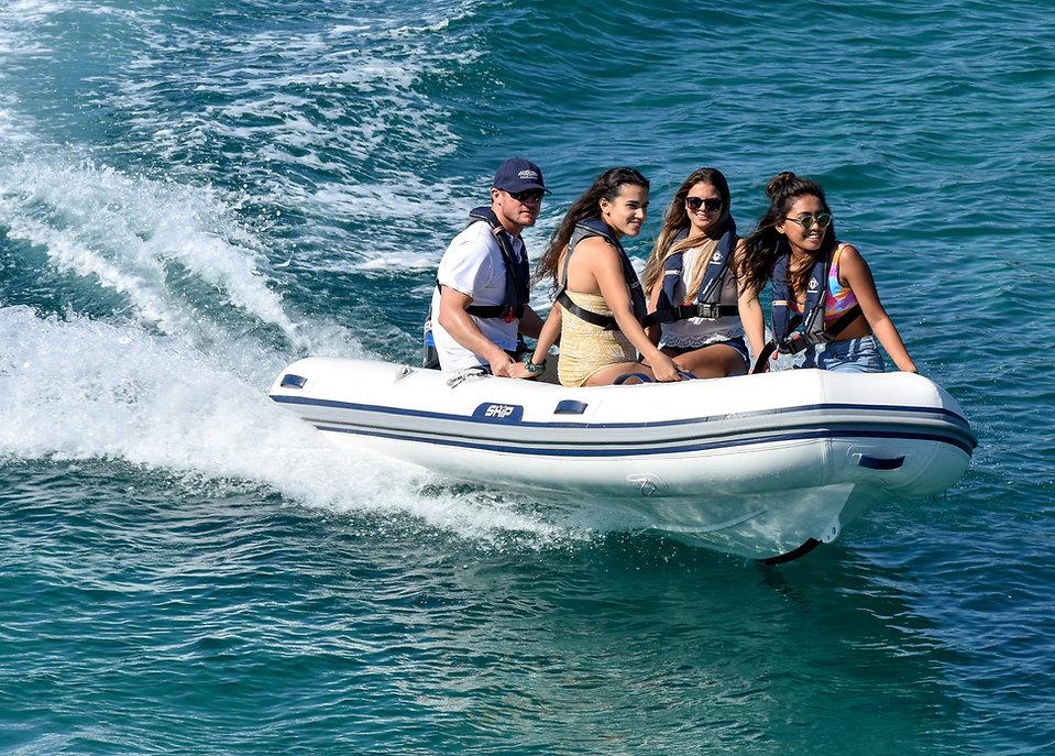 Inflatable Boat Gold Coast | Queensland | Skip Inflatables