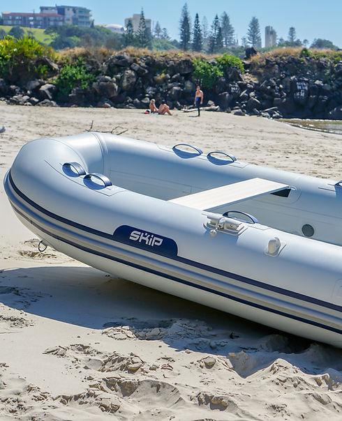 Sirroco, AB Inflatables, BRIG boats, Highfields