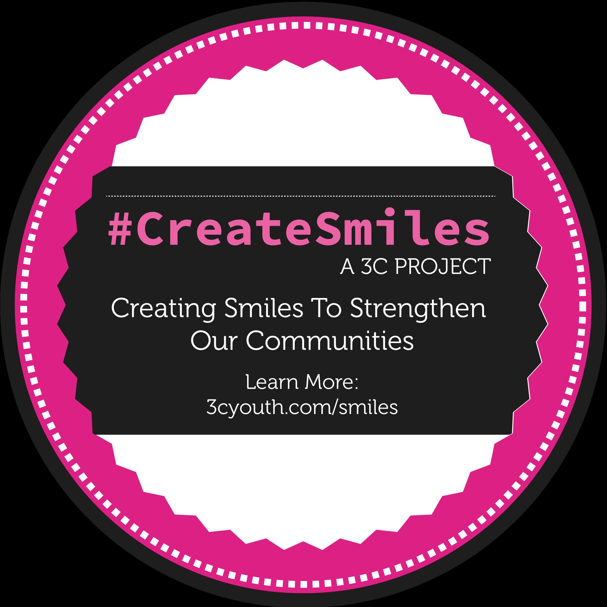 SmilesSticker