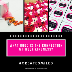 Create Smiles Quote