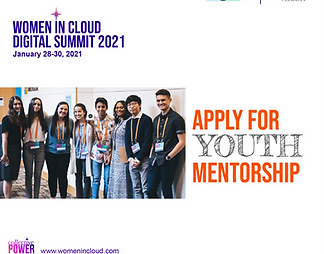 WiC_Summit 2021_Youth Mentorship_TEMPLAT