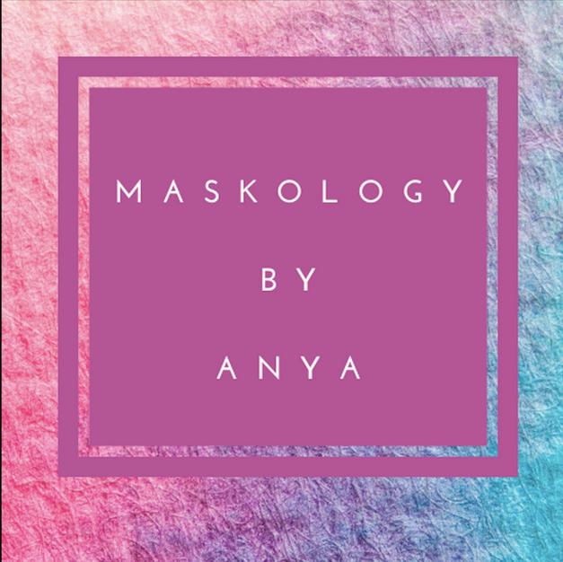 Maskology By Anya