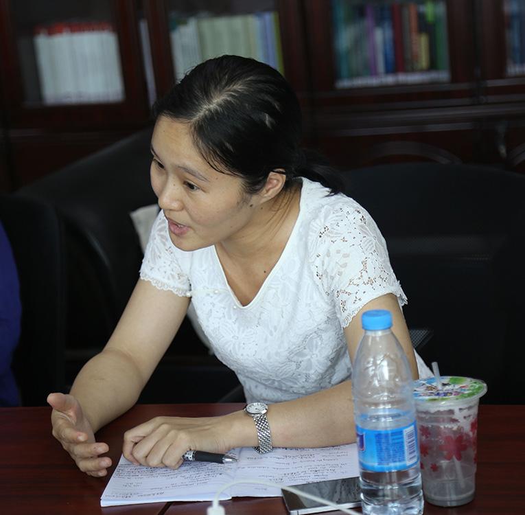 Mei Hu