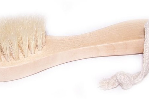 brosse gommage