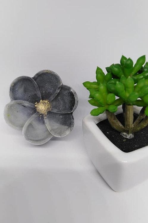 Fleur de Savon Argan & Safran local