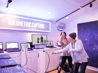 Intel Sundance