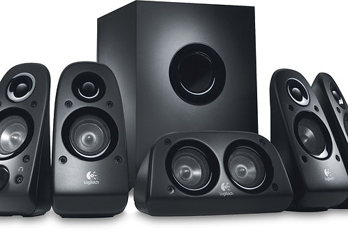 Logitech Z506 Speaker System 5.1