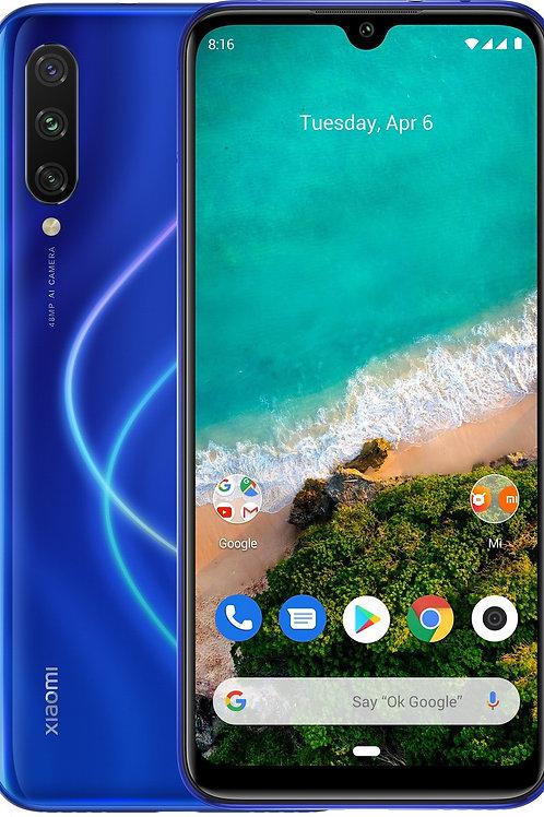 Xiaomi Mi A3 EU 64GB Blue, DualSIM