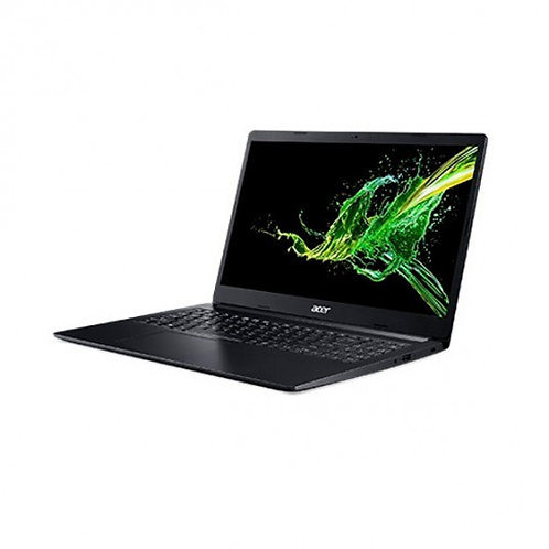 ACER Aspire A315-34 Charcoal Black