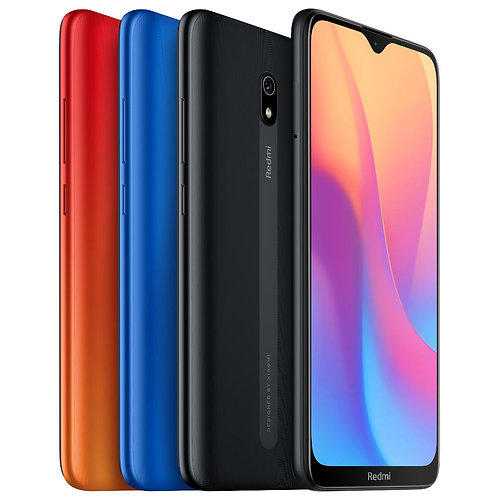 Xiaomi RedMi 8A EU 32GB Black