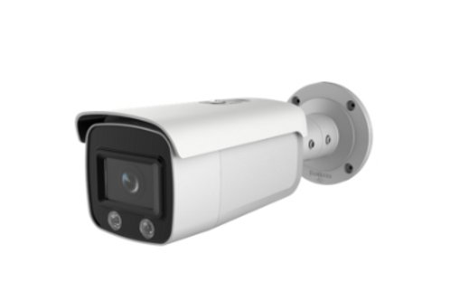 IP-Camera DS-2CD2T47G3E-L /Hikvision ColorVu/