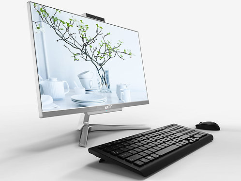 "All-in-One PC - 21.5""  ACER Aspire"