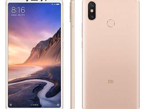 Xiaomi Mi Max 3 64GB, Rose Gold
