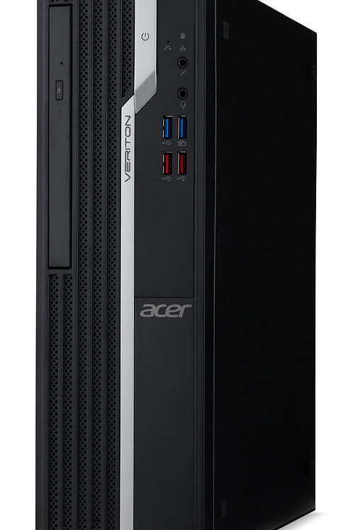 Acer Veriton X2660G SFF (DT.VQWME.025) (DESCTOP PC)