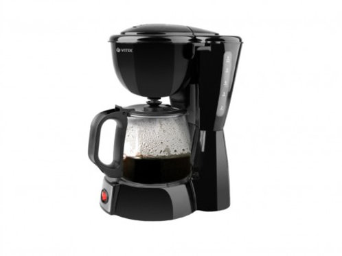 Coffee Maker VITEK VT-1521