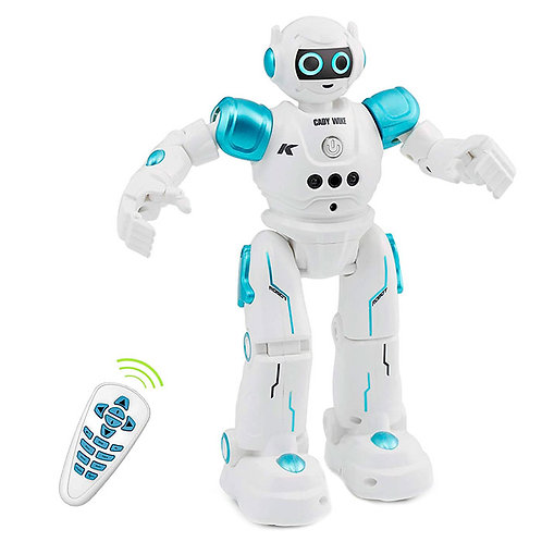 JJRC Robot R11 / Blue
