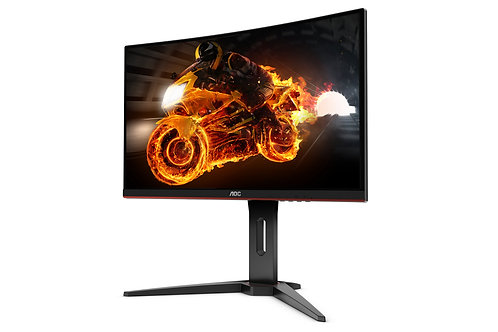 "31.5"" AOC VA LED C32G1 Gaming Monitor"