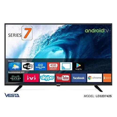 "Smart TV Vesta 32"""