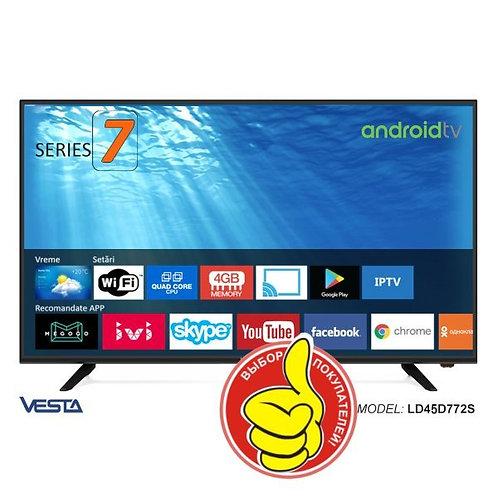 "Smart TV Vesta 55"""