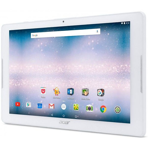 "10.1"" ACER Iconia One 10 B3-A32+LTE, White"