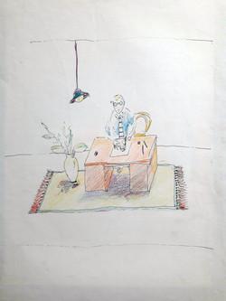 Hockneys_Sekretär