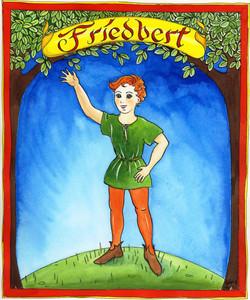 Friedbert
