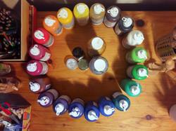 Farbenkreis