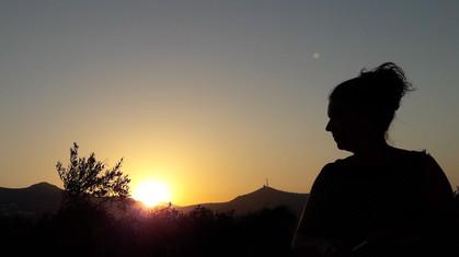Griechische Sonne