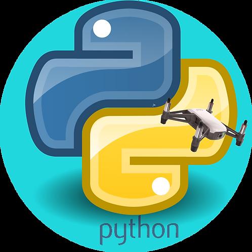 Fundamentals of Python programming  April 21st to May 26th 2021(Virtual Class)