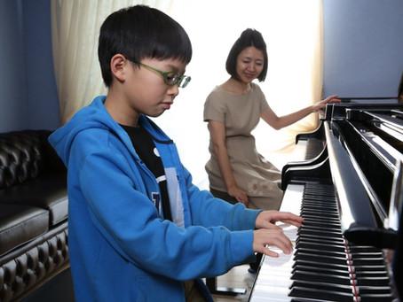 ショパン国際ピアノコンクールinASIAの取り組み方