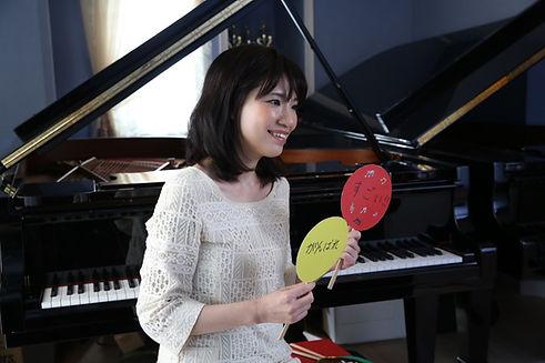 当校だけの「ピアノが上手になる」カウンセリング