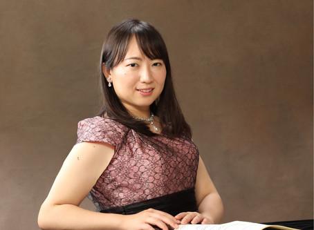 【江東区の音楽教室】萩原先生、コンクール首位おめでとうございます!!