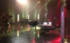 テレビ朝日「ならデキ」にて山下兄弟がピアノ連弾で出演いたしました。