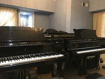 江東区 ピアノ教室 ピティナピアノコンペティション コンクール グランドピアノ