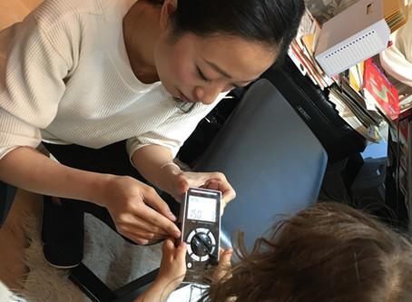 【江東区の音楽教室】効率UP!テンポ一定の安定感ある演奏へ。