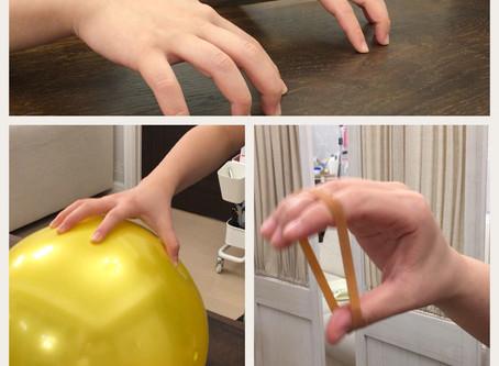 【江東区の音楽教室】ホールの隅々まで響く音を出すピアノの筋トレ(フィンガートレーニング)