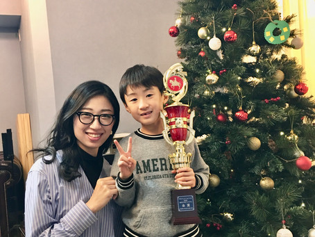 【演奏動画つき】ブルグミュラーコンクール 小学1,2年生のB部門 金賞受賞おめでとう🏆