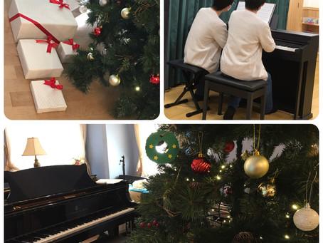【江東区の音楽教室】CRECERピアノ教室2020年プレイバック!
