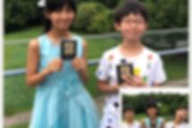 連弾予選通過おめでとう.JPG
