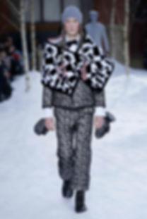 Thom Browne Dachshund Stole Scarf Dachshund Print Suit