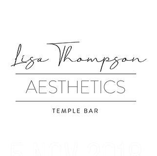 Lisa Thompson Aesthetics