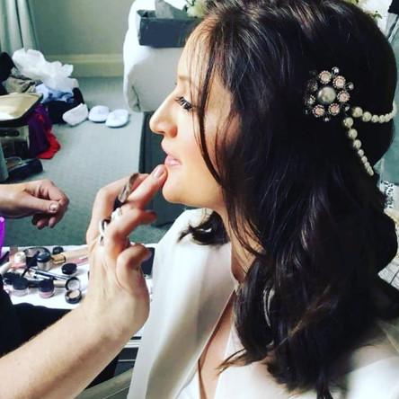 Bridal Makeup Rhona Cullinan