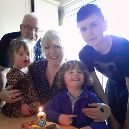 Welcome to The Special Needs Mum Blog!
